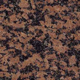 Rossa Balmoral Granit